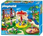 Playmobil Spielplatz 4070