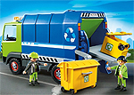 Recycling-Truck von Playmobil