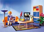 Playmobil Modernes Wohnzimmer
