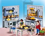 Gemütliche Küche von Playmobil