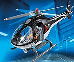 Playmobil SEK-Helikopter